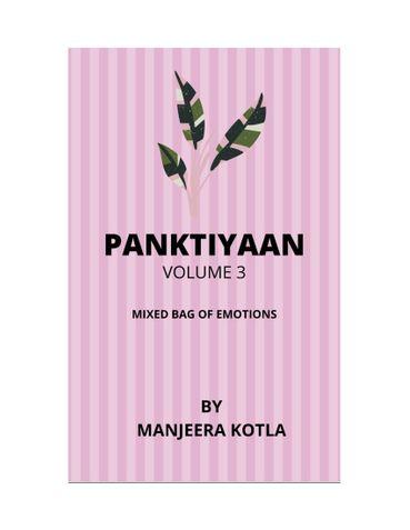 PANKTIYAAN VOLUME 3