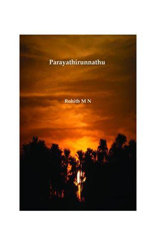 Parayathirunnathu
