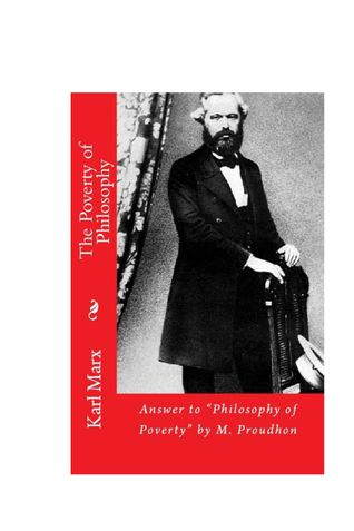 Poverty of Philosophy
