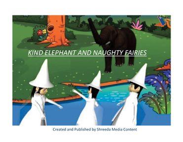 KIND ELEPHANT