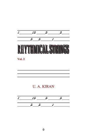 Rhythmical Strings Vol. 2