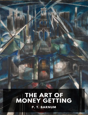 The Art How To Make Money Fast