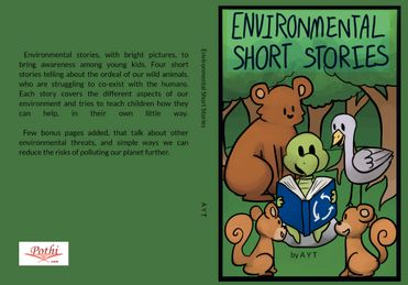Environmental Short Stories