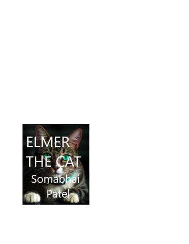 Elmer The Cat