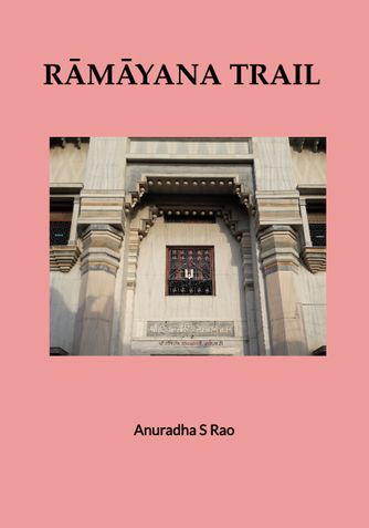 Ramayana Trail