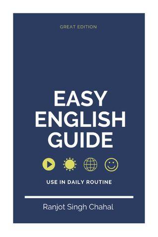 Easy English Guide
