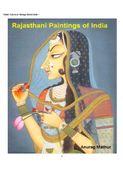 Rajasthani Paintings of India