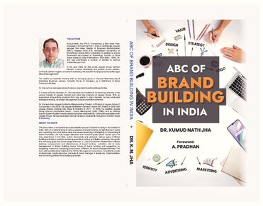 ABC of Brand Building in India