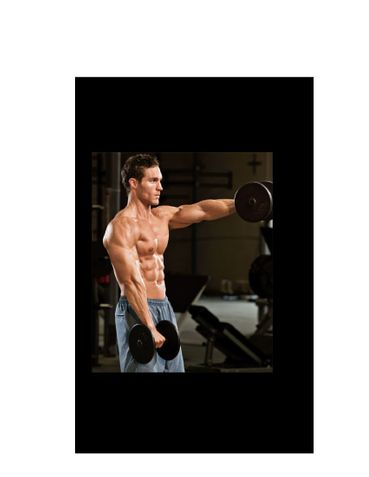 The Secrets to a Stunning Physique