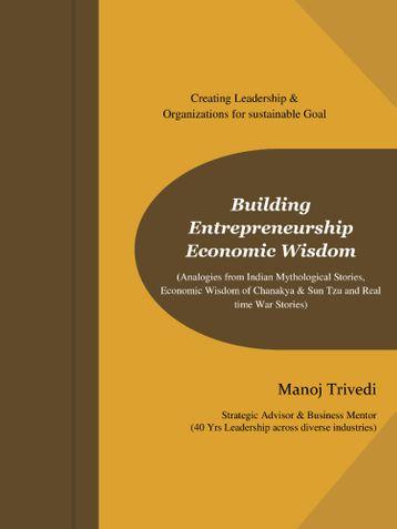 Building Entrepreneurship Economic Wisdom