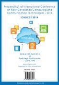 ICNGCCT 2014 Proceedings