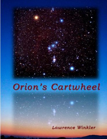 Orion's Cartwheel
