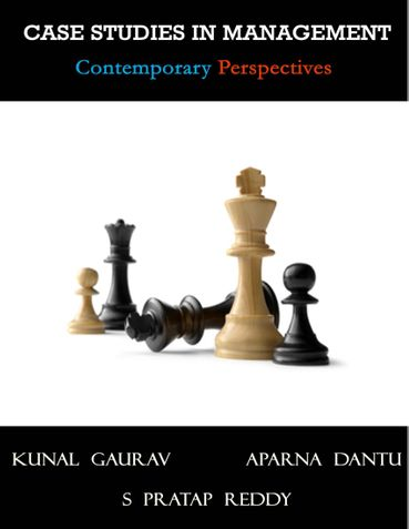 Case Studies in Management: Contemporary Perspectives