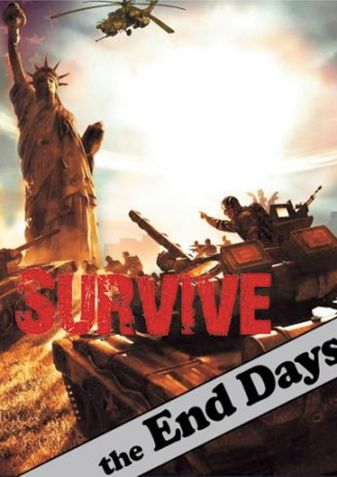 Survive The End Days Review PDF eBook Book Free Download