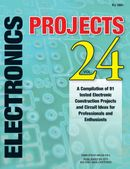 Electronics Projects Vol. 24