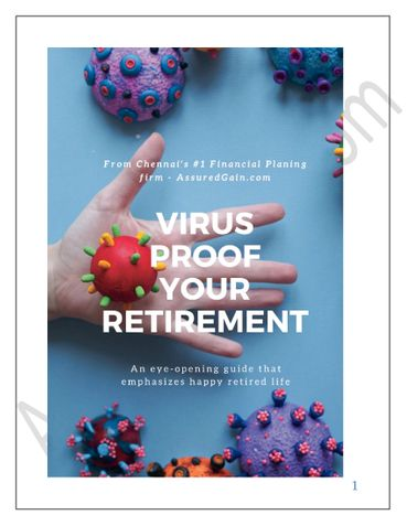 Virus Proof your Retirement