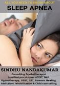 All you need to know about sleep apnea