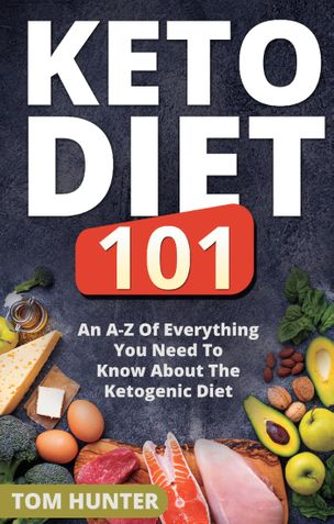 Custom Keto Diet Review PDF eBook Book Free Download