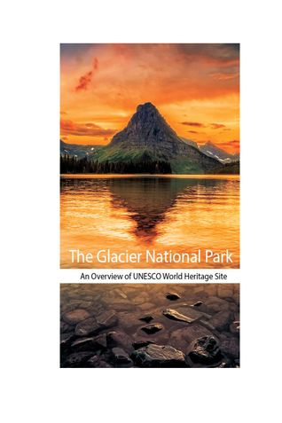 The Glacier National Park
