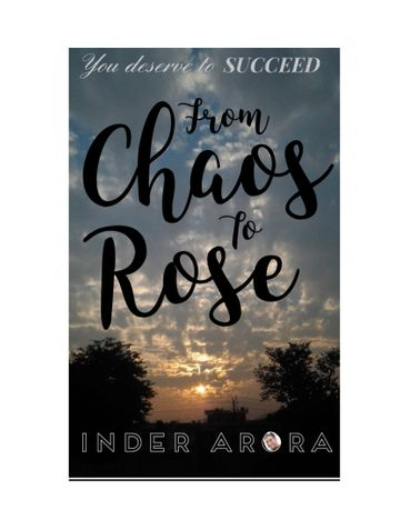 From Chaos To Rose