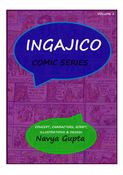 Ingajico Comic Series