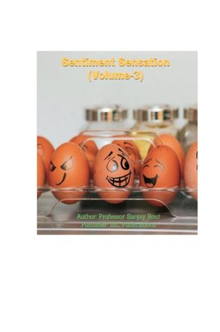 Sentiment Sensation (Volume-3)