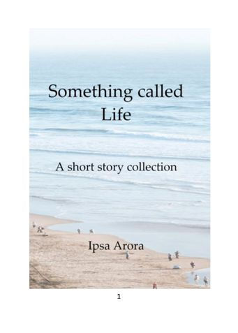 Something called Life