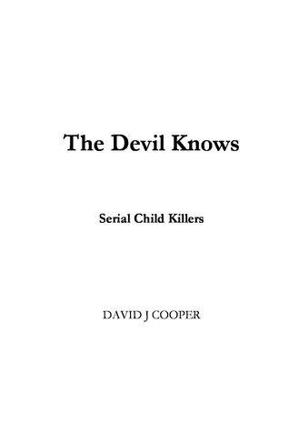 The Devil Knows