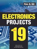 Electronics Projects Vol. 19