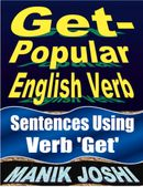 Get- Popular English Verb