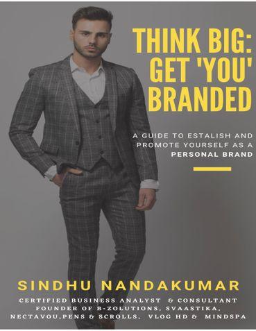Get 'YOU' branded