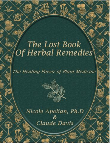 The Lost Book Of Remedies Review PDF eBook Book Free Download