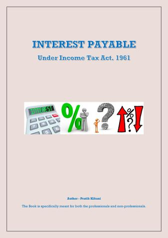 Interest Payable