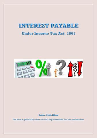 Interest Payable