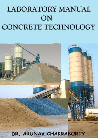 LABORATORY MANUAL ON CONCRETE TECHNOLOGY