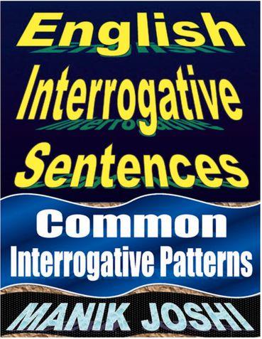 English Interrogative Sentences
