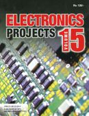 Electronics Projects Vol. 15