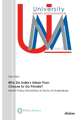 Why Do India's Urban Poor Choose to Go Private?