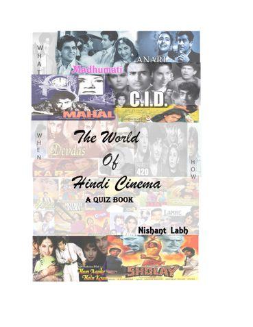 The World Of Hindi Cinema