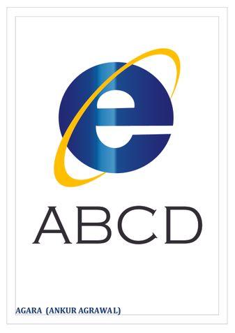 e-ABCD