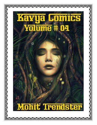 Kavya Comics (Volume # 04)