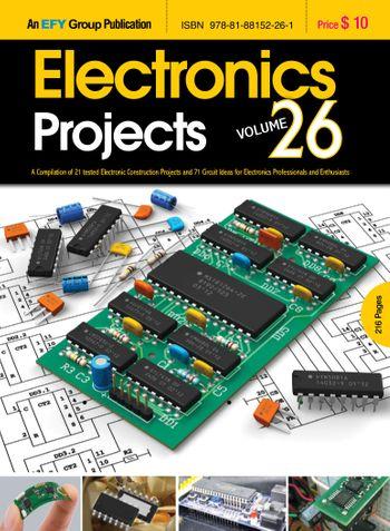Electronics Projects, Vol 26