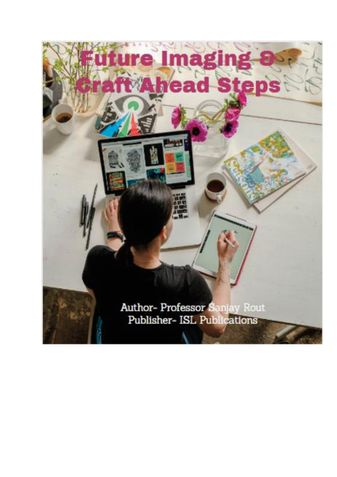 Future Imaging & Craft Ahead Steps