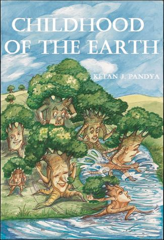 Childhood of the Earth