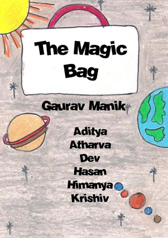 The Magic Bag