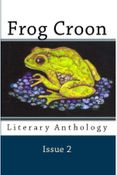 Frog Croon (Issue 2)