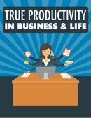 True Productivity