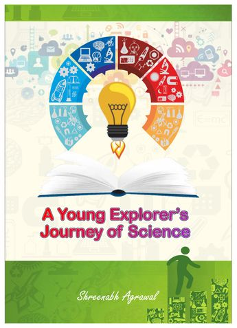 A Young Explorer's Journey of Science