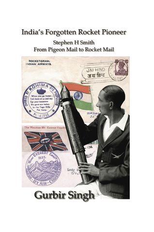 India's Forgotten Rocket Pioneer