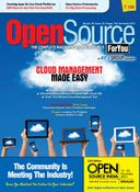 Open Source For You, November 2015
